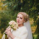 Свадебное платье. Фото 4. Брянск.