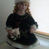 Куклы фарфор. Фото 4. Серпухов.