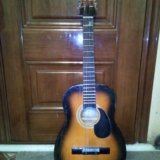 Гитара класс. Фото 4.