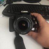 Фотоаппарат кэнон. Фото 1.