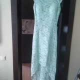 Платье праздничное 40-42р. Фото 3.