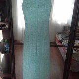 Платье праздничное 40-42р. Фото 2.