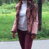 Утопленный пиджак. Фото 3. Екатеринбург.