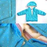 Джемпер-куртка . новый! тм смик.польша. Фото 1. Владивосток.