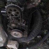 Двигатель от авто мазда 1.6 плюс коробка и инжект. Фото 3. Волгоград.