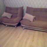 Диван с креслами. Фото 4.