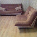 Диван с креслами. Фото 2.