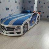 Кровать машина новая!. Фото 1.