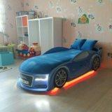 Кровать машина новая!. Фото 3.