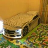 Кровать машина новая!. Фото 4.
