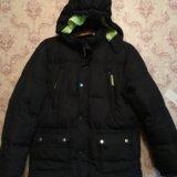 Куртка futurino 164. Фото 1.