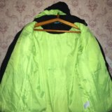 Куртка futurino 164. Фото 3.