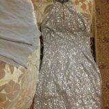 Платье вечернее. Фото 2. Чебоксары.