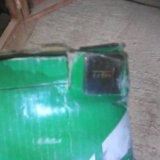 Тормозные колодки для сааб 900. Фото 1.
