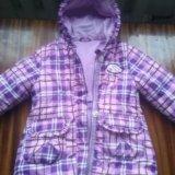 Куртка на девочку. Фото 1. Волгоград.