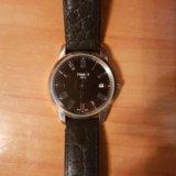 Продам часы tissot t033.410.16.053.01. Фото 2. Красноярск.
