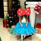 Красивое платье детское. Фото 1. Энгельс.