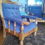 Мягкая мебель. Фото 1.