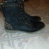 Обувь 40р-р. Фото 3.