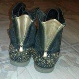 Обувь 40р-р. Фото 4.