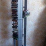Полка для дисков. Фото 1.