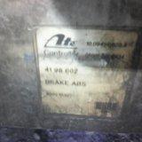 Контролер abs для сааб 9000. Фото 2. Москва.