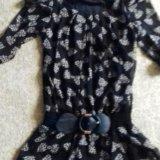 Шифоновое платье. Фото 1. Магнитогорск.