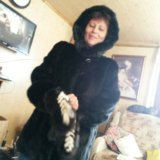 Шуба норковая цельная очень теплая. Фото 2. Барнаул.