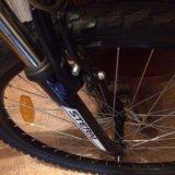 Новый велосипед stern dynamic. Фото 2.