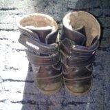 Ботиночки зима. Фото 1. Волгоград.