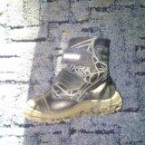 Ботиночки зима. Фото 2. Волгоград.