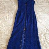 Вечернее платье. Фото 2. Тюмень.