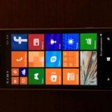 Nokia lumia 830. Фото 1. Пятигорск.