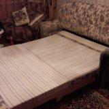 Диван-кровать. Фото 3.