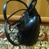 Кожазам рюкзак. Фото 4.