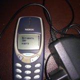 Телефон 3310. Фото 1. Сасово.