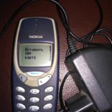 Телефон 3310. Фото 2. Сасово.