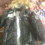 Куртка зима. Фото 1. Красноярск.