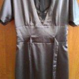 Платье мондиго. Фото 1.
