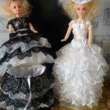 Подарочная кукла - шкатулка. цвет любой на заказ.. Фото 1. Северодвинск.