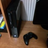 Xbox one. Фото 1. Аксай.