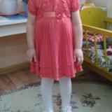 Платье с накидкой. Фото 1. Новочебоксарск.