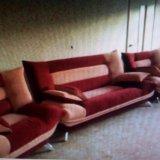 Мягкая мебелб. Фото 1.