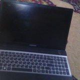Ноутбук samsung 305v. Фото 2. Барнаул.