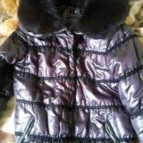 Куртка(осень-зима). Фото 1.
