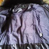 Куртка(осень-зима). Фото 2.