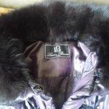 Куртка(осень-зима). Фото 3.