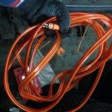Провода для саббуфера. Фото 2.
