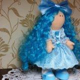 Кукла интерьерная. Фото 1.