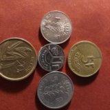 Монеты бельгии. Фото 2. Санкт-Петербург.